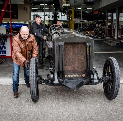 Oldtimer Motorrad Werkstatt Berlin by Der Brutus Ist Das Gef 228 Hrlichste Auto Der Welt Welt