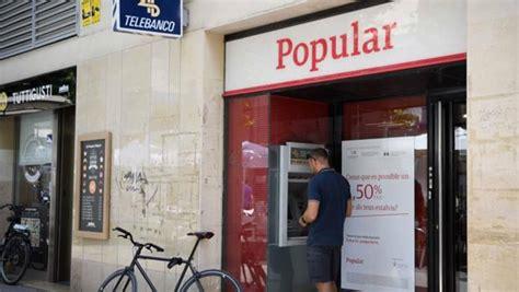 atencion al cliente de banco popular ᐅ atenci 243 n al cliente anulaci 243 n tarjeta banco popular