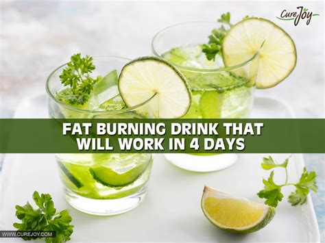 Best Burning Detox Drinks by Most Effective Detox Drinks For Burning And Losing Weight