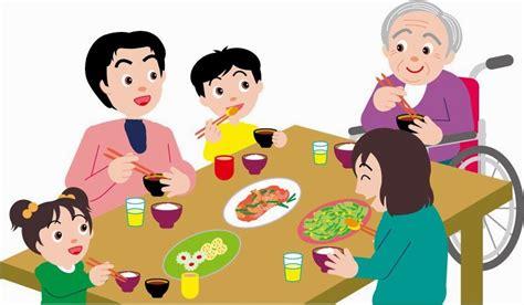 kumpulan gambar makan kartun lucu gambar makan dp bb pp lezat