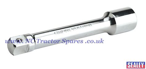 Socket Extension Bar Ktc Sq 12 200mm Extension Bar 200mm 3 4sq Drive