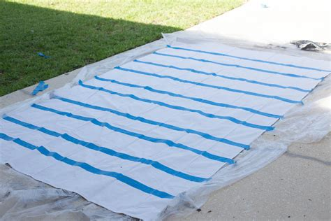 drop cloth rug painted rug from a drop cloth