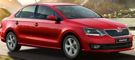 skoda rapid maintenance cost with spare part and service