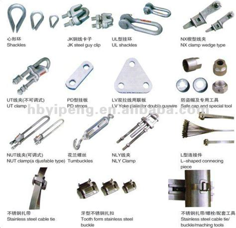 electric wire fitting wire fittings view overhead line fittings 11kv yp