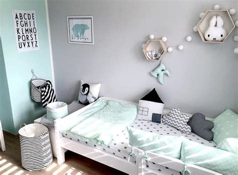 decoracion habitacion bebe verde mint cuaderno de tendencias mint inspiraci 243 n para una