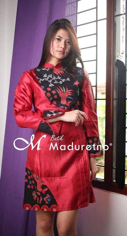 Top Kemeja Tunik L Fit Xl Kefa Katun Rayon Kotak Quality 17 best images about baju batik modern on models and bumi