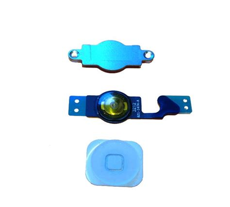 new power ribbon button switch new iphone 5 white home button switch ribbon securing