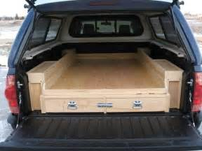 Truck Canopy Bed Ideas 25 Best Ideas About Truck Bed Drawers On