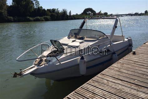 saver 620 cabin usato saver cabin 620 roma usato in permuta barche a motore