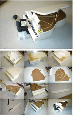 Keyboard Cake Tutorial | 1000 images about piano cake on pinterest piano cakes