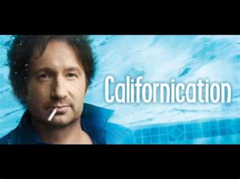 theme song californication californication theme song hank s theme youtube