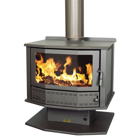 coonara firelight freestanding