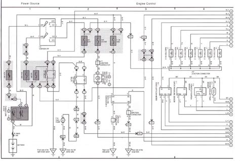 2001 toyota echo stereo wiring diagram 38 wiring diagram