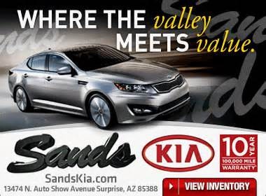 Sands Kia Service Sands Kia Kia Service Center Dealership Ratings