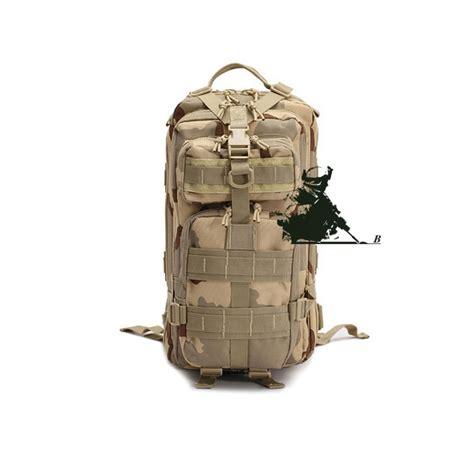 Tas Ransel Desain Militer 24l jual tas ransel militer keren