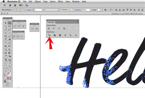 illustrator pattern brush without distortion adobe illustrator giving a vector shape a rough edge