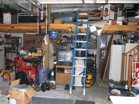 Shed Organization Tips by Maximize The Space In Your Shed
