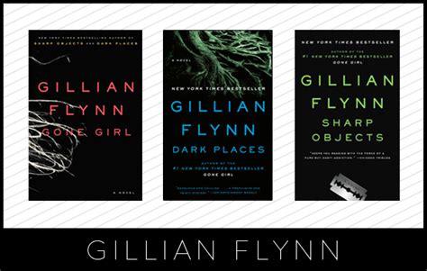 gillian flynn best book all the gillian flynn meg biram