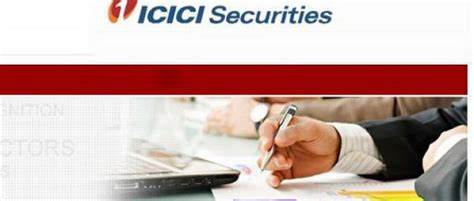is icici bank open today rs 4 017 crore icici securities ipo to open today should