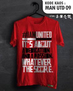 Kaos T Shirt Distro Messi manchester united elevens t shirt elevens are a range of t