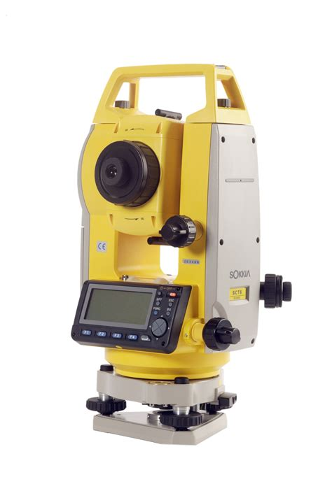 layout building using total station sct6 sokkia affordable construction total station 6
