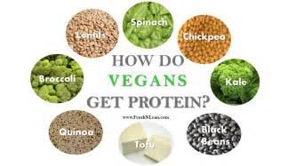 vegan diet how vegans get protein fresh n lean