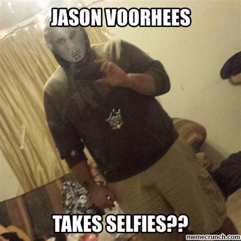 Jason Voorhees Memes - jason voorhees