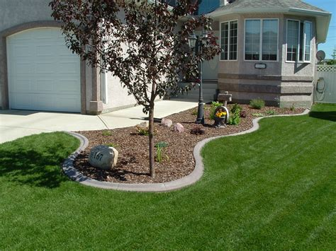 beds and borders lawn garden easy flower bed edging stone ideas with