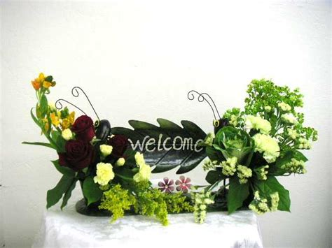 flower arrangement pictures with theme choosing the perfect floral decoration for a hotel