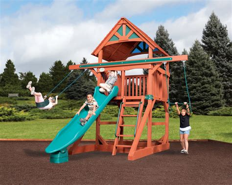 swing sets nashville swingsets and playsets nashville tn adventure treehouse