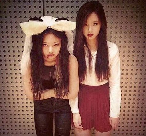 blackpink predebut global blackpink on twitter quot pic pre debut pic of
