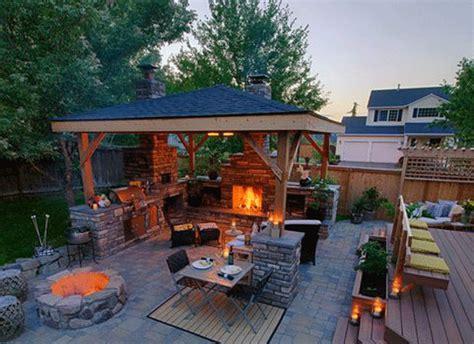 patio barbecue designs outdoor backyard cooking patios ideas l10backyard patio
