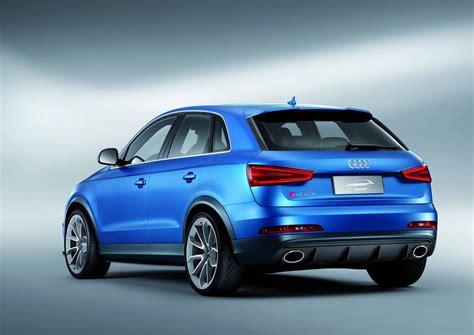 Audi Der by Audi4ever A4e Detail Presse Der Audi Rs Q3