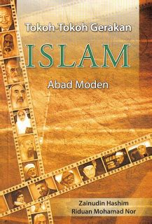 Tinta Emas Di Kanvas Dunia taman buku tokoh tokoh gerakan islam abad moden baru