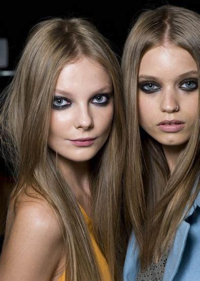 will a medium ash blonde cover pink hair dark ash blonde inspired by smokey eye makeup hair