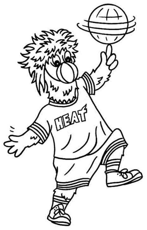 indiana basketball coloring pages free coloring pages of nba nba coloring pages at nba