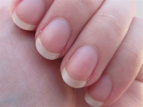 Finger Nails what could no moons on fingernails new health advisor