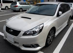 2014 Subaru Legacy Aftermarket Parts File The Frontview Of Subaru Legacy Touringwagon 2 0gt Dit