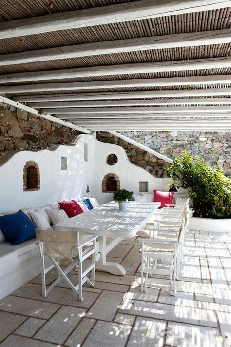 patio furniture spain 25 best ideas about patio on