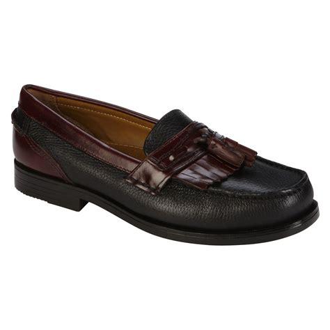 docker loafers dockers s strategy tassel loafer black 7 5 59 99