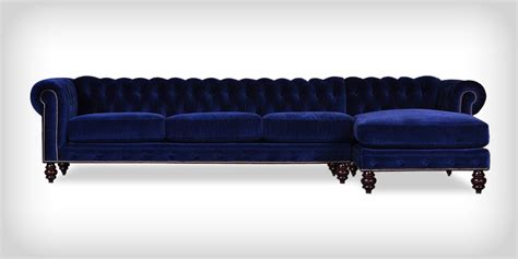 best blue velvet sofas roger chris