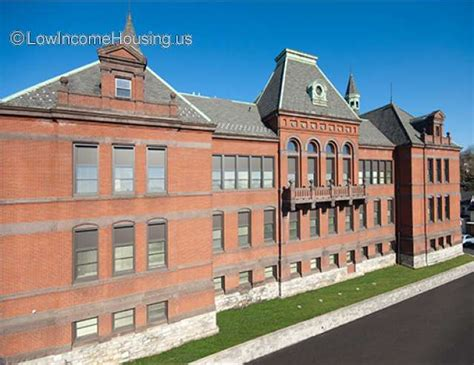 Low Income Apartments Harrisburg Pa Felton Lofts Apartments 100 South Fourth