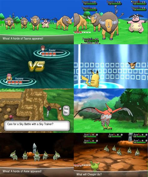 x and y rom for android x and y roms