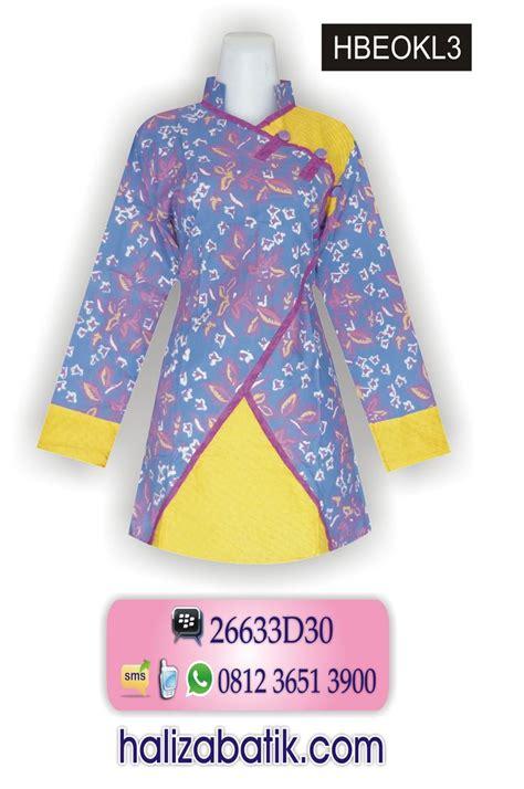 Blus Wanita Top Grosir 163 best blus batik pekalongan model atasan wanita images