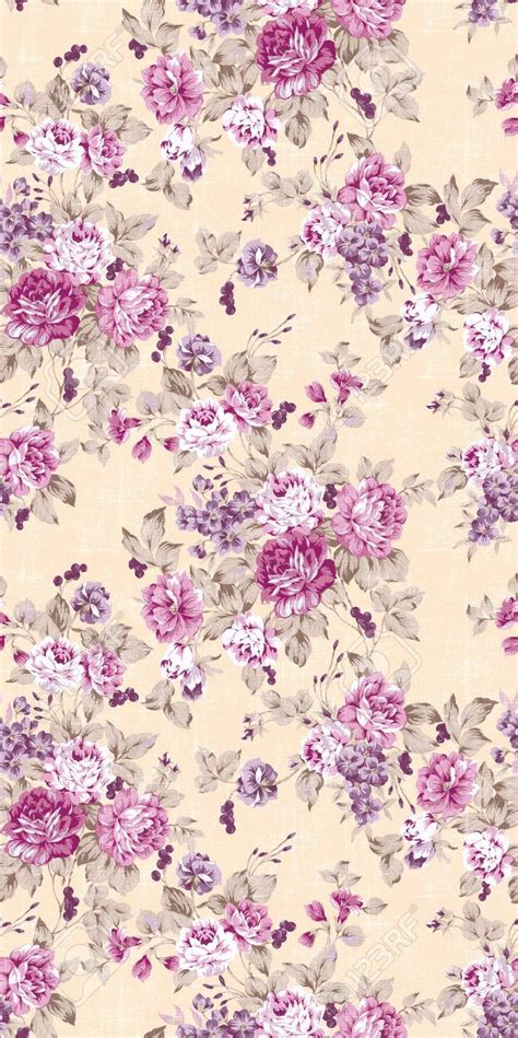 girly beige wallpaper 8899826 seamless rose background stock photo vintage