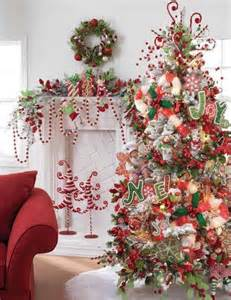 Cheap And Easy Christmas Centerpieces - decorated christmas living room pictures photos and images for facebook pinterest