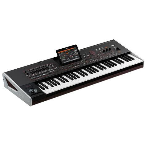 Keyboard Korg Pa korg pa 4x61 171 keyboard