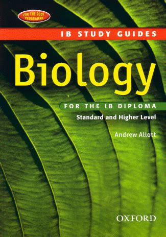 biology study guide oxford kc books