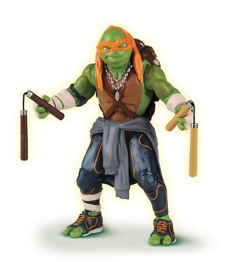 film ninja copii ninja turtles testoasele ninja movie line figurina