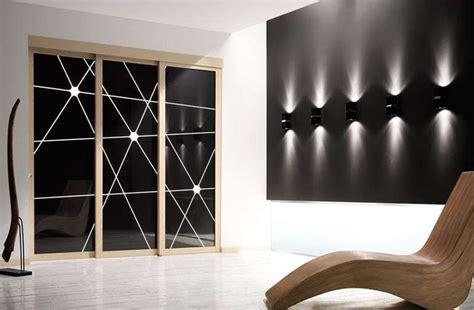porte interne di design porte in vetro moderne e di design per una casa moderna e